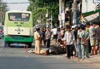 TP HCM chấn chỉnh hung thần xe buýt
