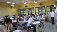 Điểm lại những sự cố trong ngày thi ĐH đầu tiên