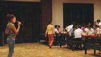 Tủi phận ca sĩ hát bên bàn nhậu