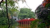 Hà Nội là thành phố được yêu thích thứ 2 ở châu Á