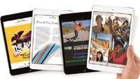 iPad mới sẽ công bố vào ngày 16/10