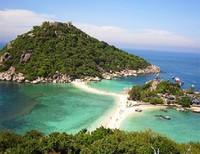 """Báo nước ngoài ca ngợi đảo Phú Quốc như """"thiên đường"""""""