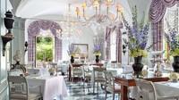 Top 10 nhà hàng khách sạn tốt nhất thế giới năm 2014