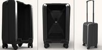 """Tiết lộ về chiếc vali du lịch """"gợi cảm"""" nhất thế giới"""