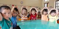 Báo động tình trạng mất cân bằng giới tính nghiêm trọng ở Hà Nội