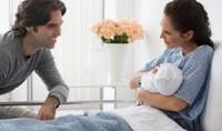 Vợ chăm nhân tình của chồng đẻ suốt 3 tháng mà không biết