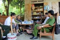 Ảnh: Diễn tiến gần 64 giờ phá thảm án ở Yên Bái