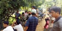 Hành trình phá thảm án tại Yên Bái: Chuyện kể từ khe Chạp