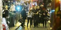 Khủng bố Paris: Ít nhất 153 người thiệt mạng, Pháp tuyên bố tình trạng khẩn cấp