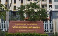 Sở TN-MT Quảng Bình bị trộm cạy cửa, đột nhập trong đêm