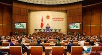 """Hôm nay bắt đầu phiên """"nóng"""" nhất kỳ họp QH, Thủ tướng sẽ đăng đàn"""