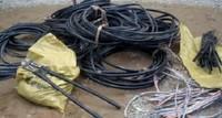 Công nhân viễn thông trộm cáp Internet của FPT bán lấy tiền xài