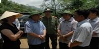 Bộ Công an vào cuộc truy bắt nghi phạm giết 4 người ở Yên Bái