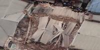 Tạm cư cho 16 hộ dân trong vụ sập nhà cổ số 107 Trần Hưng Đạo