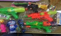 Hà Nội: Phát hiện lô hàng đồ chơi nhập lậu