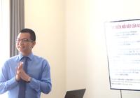 Generali ra mắt sản phẩm bảo hiểm bệnh hiểm nghèo toàn diện đầu tiên tại Việt Nam