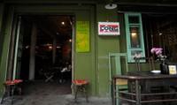 Quán Cộng Cà phê bị phạt vì vi phạm vệ sinh an toàn thực phẩm