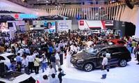 VIMS 2017 sẽ quy tụ 12 thương hiệu xe danh tiếng