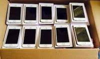 Hà Nội: Đột kích cửa hàng bán iphone không rõ nguồn gốc