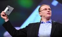 Huyền thoại về bảo mật Mikko Hypponen đến Việt Nam thảo luận về an toàn thông tin 4.0