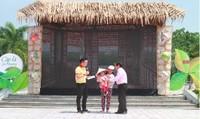 Chuyện những 'cặp lá yêu thương' ở Tây Ninh