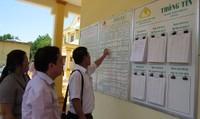 Khảo sát thực hiện tín dụng chính sách đối với đồng bào dân tộc thiểu số trên địa bàn tỉnh Quảng Nam