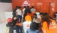 """Khai trương Mytel, Viettel """"miễn cước"""" roaming quốc tế tại Myanmar"""