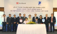 VNPT và SeABank hợp tác toàn diện