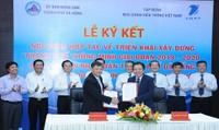 VNPT cùng Đà Nẵng hợp tác phát triển đô thị thông minh