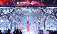 Hé lộ bí mật của Rossi Arte