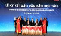 VNPT 'bắt tay' EON Reality thành lập Trung tâm kỹ thuật số tương tác thực tế ảo tại Việt Nam