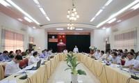 Kon Tum:  Lồng ghép chặt chẽ, đồng bộ nguồn vốn thực hiện các Chương trình mục tiêu Quốc gia