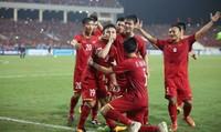 Cứ có bàn thắng trong trận tối nay, đội tuyển Việt Nam nhận ngay 1 tỷ đồng từ VinaPhone