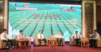 Quảng Ninh mở rộng cửa cho các doanh nghiệp đầu tư vào nông nghiệp