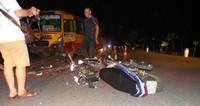 Hải Dương: Nhức nhối tai nạn giao thông tại tỉnh lộ 391
