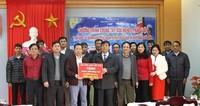 Báo Pháp Luật Việt Nam và hành trình 'chở luật' tới biên cương