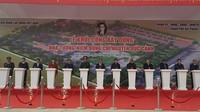 Xây dựng nhà tưởng niệm đồng chí Nguyễn Đức Cảnh tại Hải Phòng