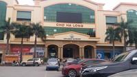 Quảng Ninh: Bất đồng về tiền phí, hơn 400 gian hàng của chợ Hạ Long bị cắt điện
