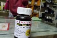Hải Phòng: Khởi tố, điều tra vụ sản xuất thuốc hỗ trợ điều trị ung thư từ bột than tre