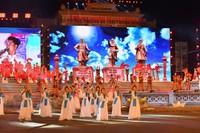 Thủ tướng Nguyễn Xuân Phúc dự khai mạc Lễ hội Hoa Phượng Đỏ 2018