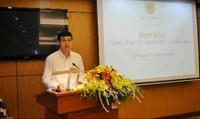 Không đủ cơ sở để bổ nhiệm ông Lê Đình Vinh giữ chức Hiệu trưởng Trường Đại học Luật Hà Nội