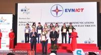 EVNICT lọt vào top 50 DN CNTT Việt Nam