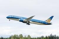 """2 hãng hàng không của Việt Nam đạt mức """"tuyệt đối an toàn"""