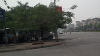 Nghi can CSGT chém đồng nghiệp ở Hưng Yên: Lời kể của nhân chứng