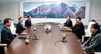 Nhà lãnh đạo Kim Jong-un: 'Cơ hội để chúng ta nắm tay tiến về phía trước'