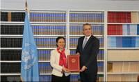 Việt Nam trở thành nước thứ 10 phê chuẩn Hiệp ước cấm vũ khí hạt nhân