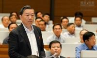 Bộ trưởng Bộ Công an Tô Lâm: Có người nước ngoài lợi dụng nuôi dưỡng để xâm hại trẻ em