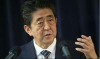 Thủ tướng Nhật cũng muốn gặp ông Kim Jong Un