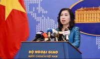Đề nghị Hàn Quốc xác minh thông tin về lao động Việt Nam bị ngược đãi