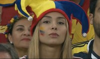 43% phụ nữ xem World Cup, ngắm cầu thủ yêu thích